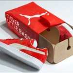 The Clever Little Bag — Puma's New Take on the Shoe Box