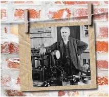 Inventor / Businessman 1847 - 1931