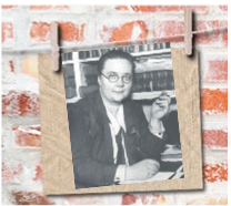 Mystery Writer, Scholar 1893 - 1957