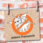 DragonBustRs and the Jedemi Framework…