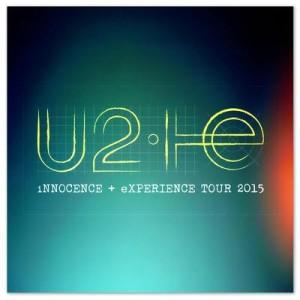 U2 hits the Road.