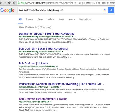 bob-dorfman-Second-Google-search.