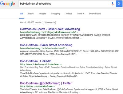 bob-dorfman-First-Google-search.