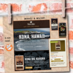 AWSI:  Big Kahuna Coffee Beans Require Thinking Beyond the Price…