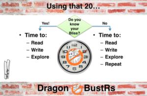 Using20-Slide-BustRs