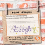 TBT – When St. X was a Doodle…